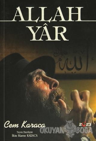 Allah Yar - Cem Karaca - Ajans 2023 Yayıncılık