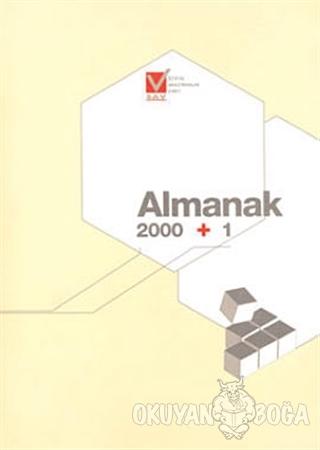 Almanak 2000 + 1 - Kolektif - Sosyal Araştırmalar Vakfı
