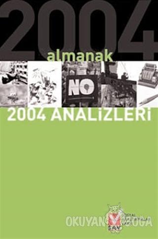 Almanak 2004 Analizleri - Kolektif - Sosyal Araştırmalar Vakfı