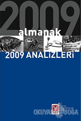 Almanak 2009 Analizleri - Kolektif - Sosyal Araştırmalar Vakfı