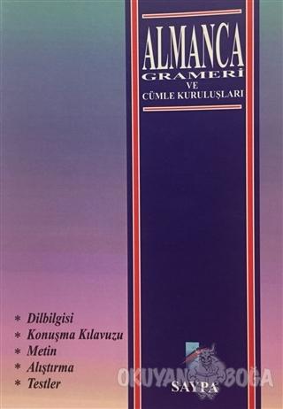 Almanca Grameri ve Cümle Kuruluşları (2. Hamur)