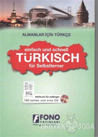 Almanlar İçin Türkçe