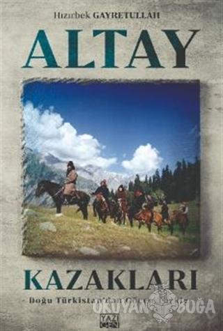 Altay Kazakları