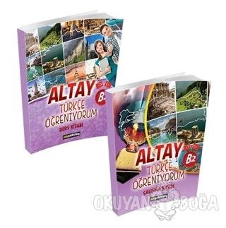 Altay Türkçe Öğreniyorum B2
