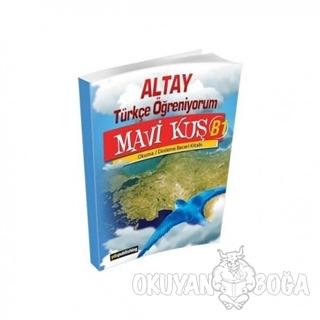 Altay Türkçe Öğreniyorum Mavi Kuş B1