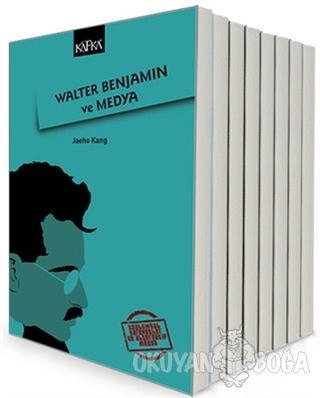 Alternatif Medya ve Toplumsal Hareketler (14 Kitap Takım) - Kolektif -