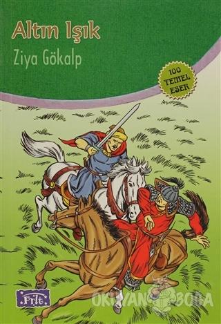 Altın Işık - Ziya Gökalp - Parıltı Yayınları