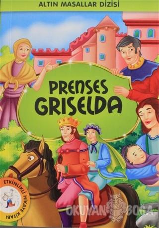 Altın Masallar Dizisi - Prenses Griselda