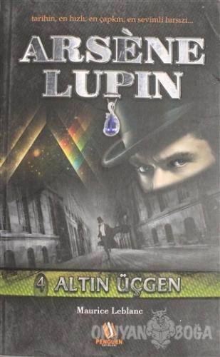 Altın Üçgen - Arsene Lupin 4
