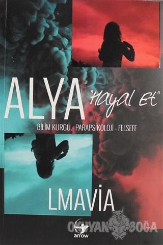 Alya - Hayal Et