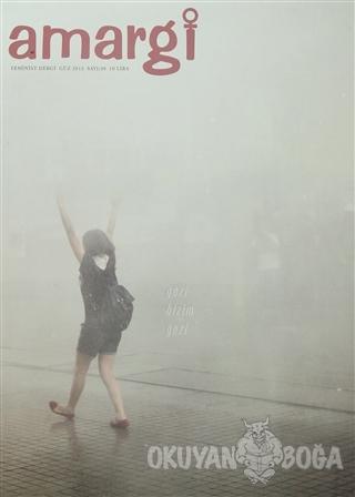 Amargi Feminist Dergi Sayı : 30 - Kolektif - Ayizi Kitap