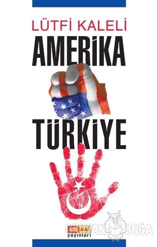 Amerika Türkiye