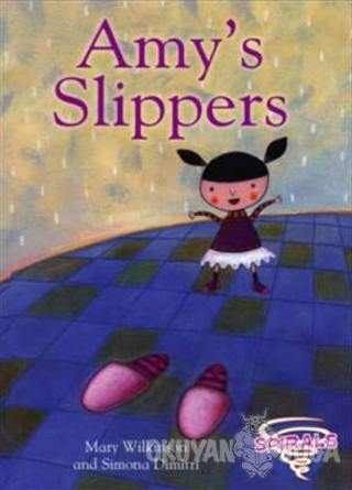 Amy's Slippers