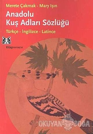 Anadolu Kuş Adları Sözlüğü