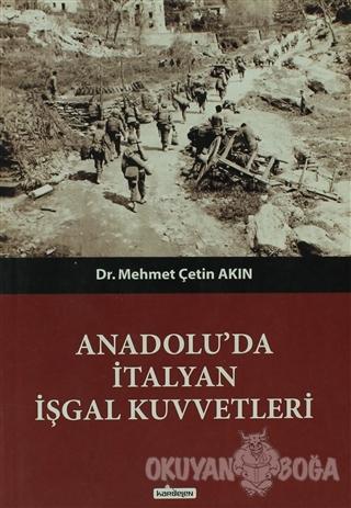 Anadolu'da İtalyan İşgal Kuvvetleri