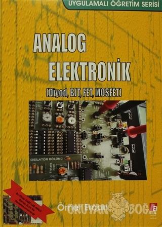Analog Elektronik - Ömer Ercan - Altaş Yayıncılık