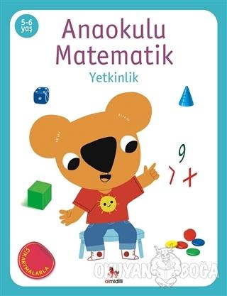 Anaokulu Matematik - Yetkinlik - Kolektif - Almidilli