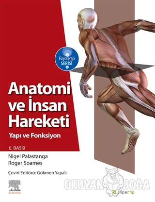 Anatomi ve İnsan Hareketi