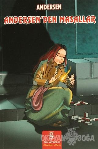Andersen'den Masallar - Hans Christian Andersen - Gün Yayıncılık