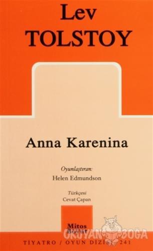 Anna Karenina - Lev Nikolayeviç Tolstoy - Mitos Boyut Yayınları