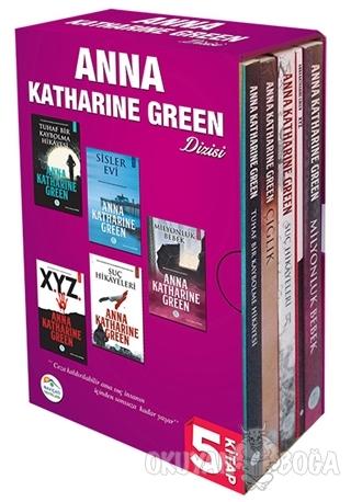 Anna Katharine Green Serisi (5 Kitap Kutulu Takım) - Anna Katharine Gr