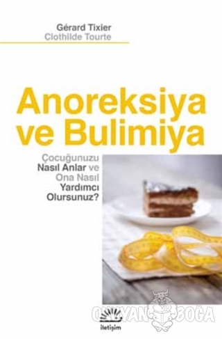 Anoreksiya ve Bulimiya