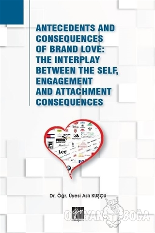 Antecedents and Consequences of Brand Love: The Interplay Between The