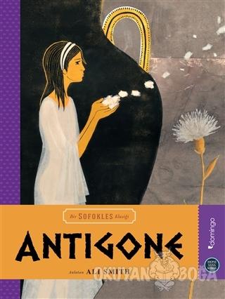 Antigone - Ali Smith - Domingo Yayınevi