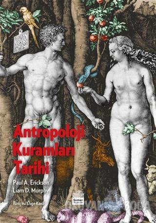 Antropoloji Kuramları Tarihi