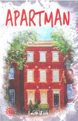 Apartman - Emile Zola - Yason Yayıncılık