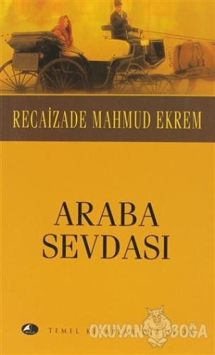 Araba Sevdası - Recaizade Mahmut Ekrem - Şule Yayınları