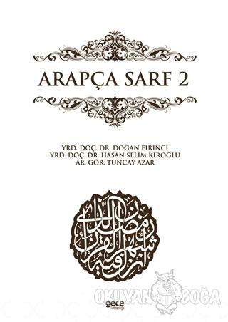 Arapça Sarf 2