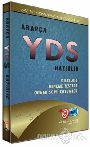 Arapça YDS Hazırlık - Kerim Açık - Kapadokya Kitabevi