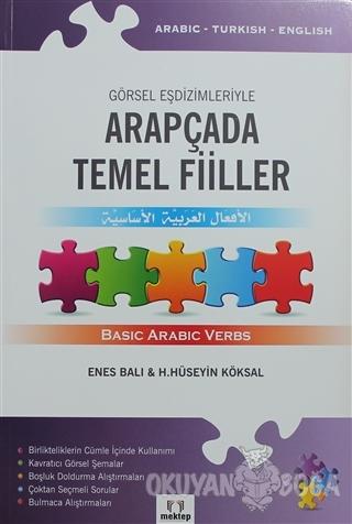 Arapçada Temel Fiiler