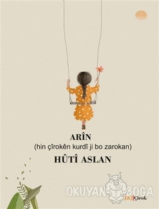 Arin - Huti Aslan - J&J Yayınları