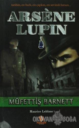 Arsene Lupin: Müfettiş Barnett