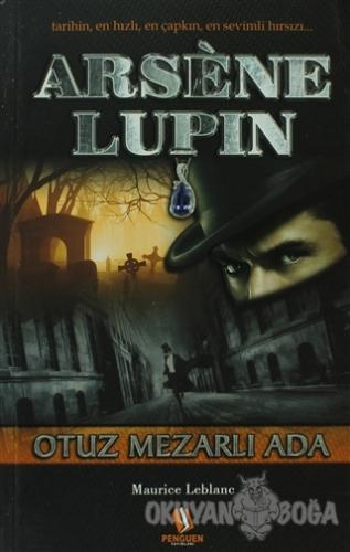 Arsene Lupin: Otuz Mezarlı Ada
