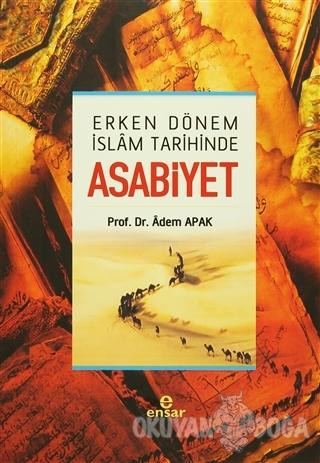 Asabiyet