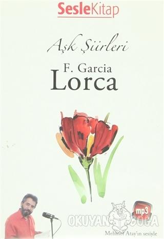 Aşk Şiirleri - F. Garcia Lorca