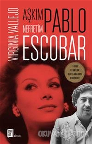Aşkım Pablo Nefretim Escobar