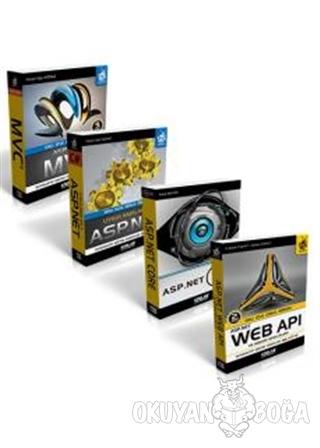 ASP.NET Programlama Seti 2 - Kolektif - Kodlab Yayın Dağıtım
