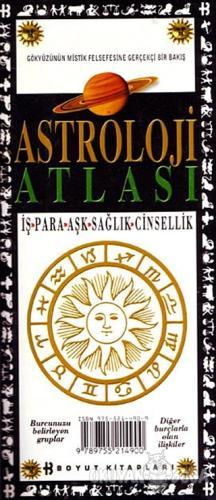 Astroloji Atlası (12 Kitap Takım)