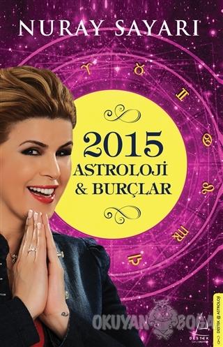 Astroloji ve Burçlar 2015