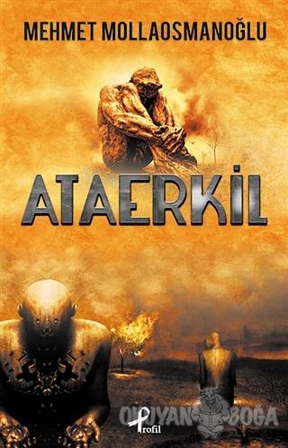 Ataerkil - Mehmet Mollaosmanoğlu - Profil Yayıncılık