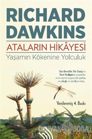 Ataların Hikayesi - Richard Dawkins - Hil Yayınları
