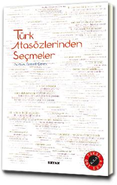 Türk Atasözlerinden Seçmeler (ESKİ KAPAK)