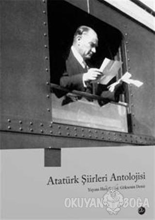 Atatürk Şiirleri Antolojisi - Kolektif - Atam Yayınları