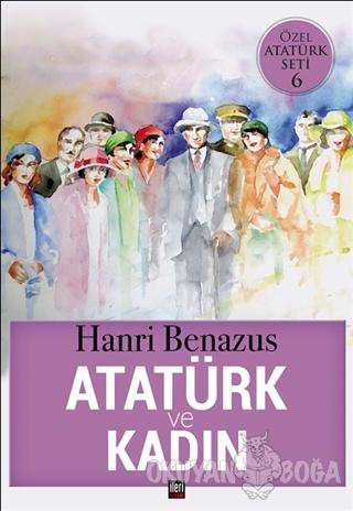 Atatürk ve Kadın