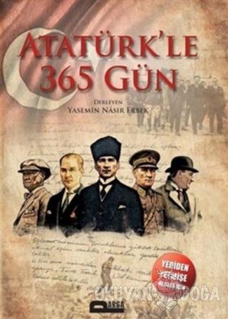 Atatürk'le 365 Gün (Ciltli)