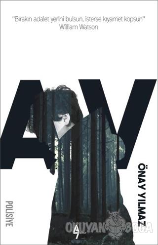 Av - Önay Yılmaz - A7 Kitap